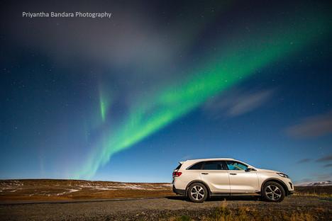 Aurora Highway