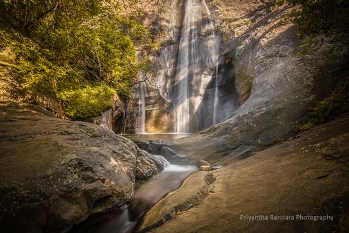 Hidden Lanka Falls 3