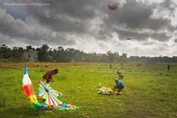 Malabe Kites 4