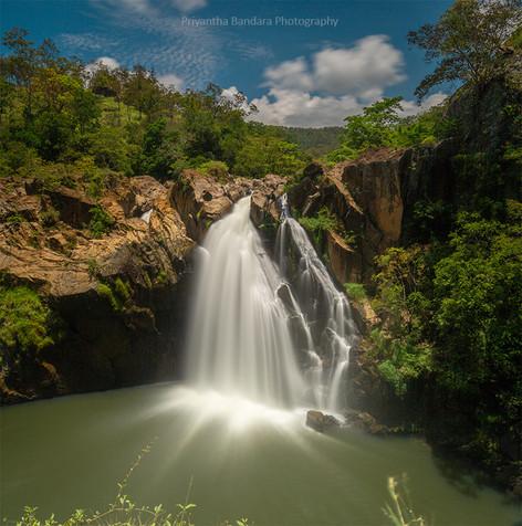 Duvili Falls