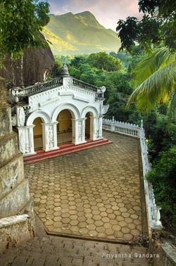 Karagasthalwa Temple