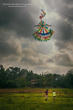 Malabe Kites 5