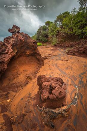 Kudiramalayi Red Sands