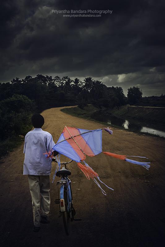 Malabe Kites 1