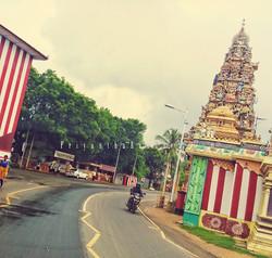 Jaffna City 2