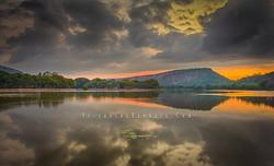 Kurunegala Lake Sunrise 1