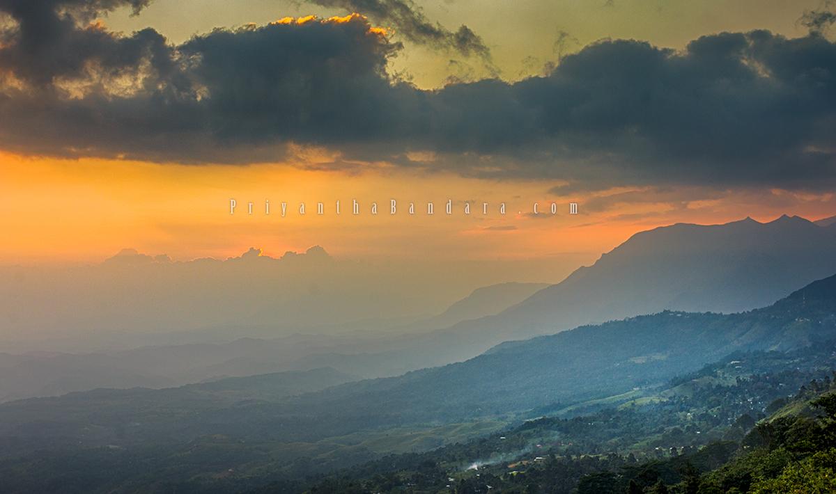 Haputhale Sundown 3