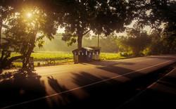 Waking Up Kurunegala