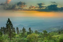 Haputhale Sundown 2
