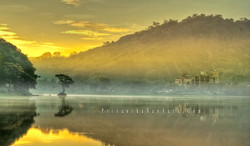 Kurunegala Dawn