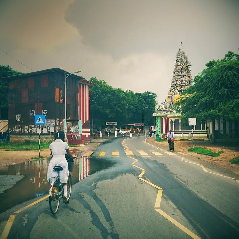 Jaffna City 3