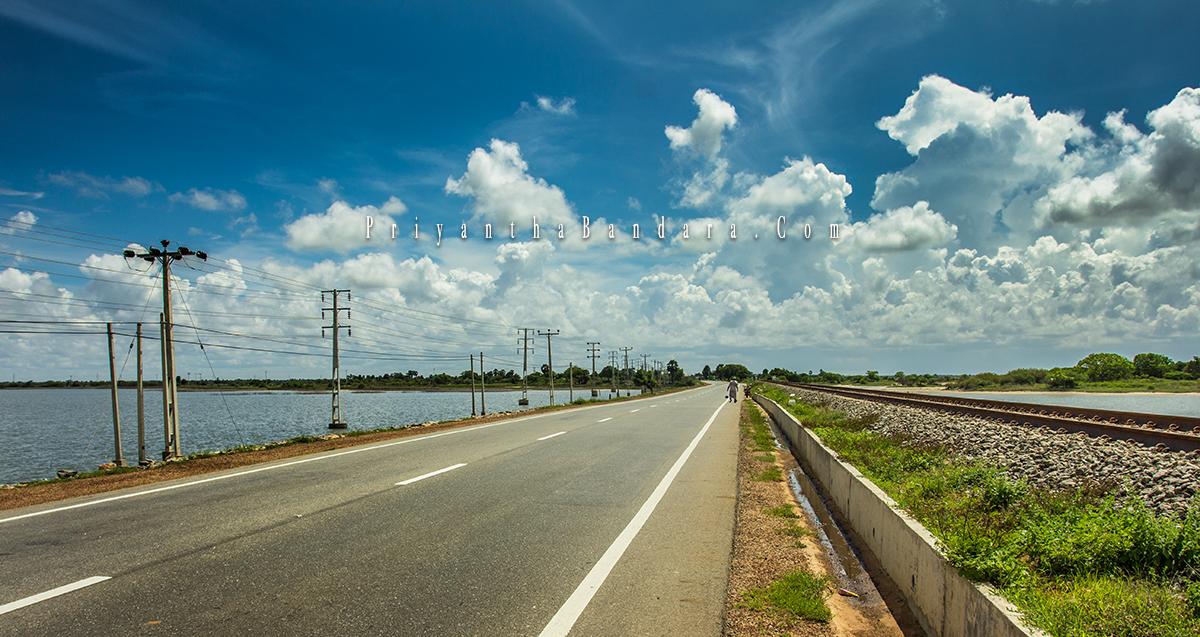 Jaffna Lines
