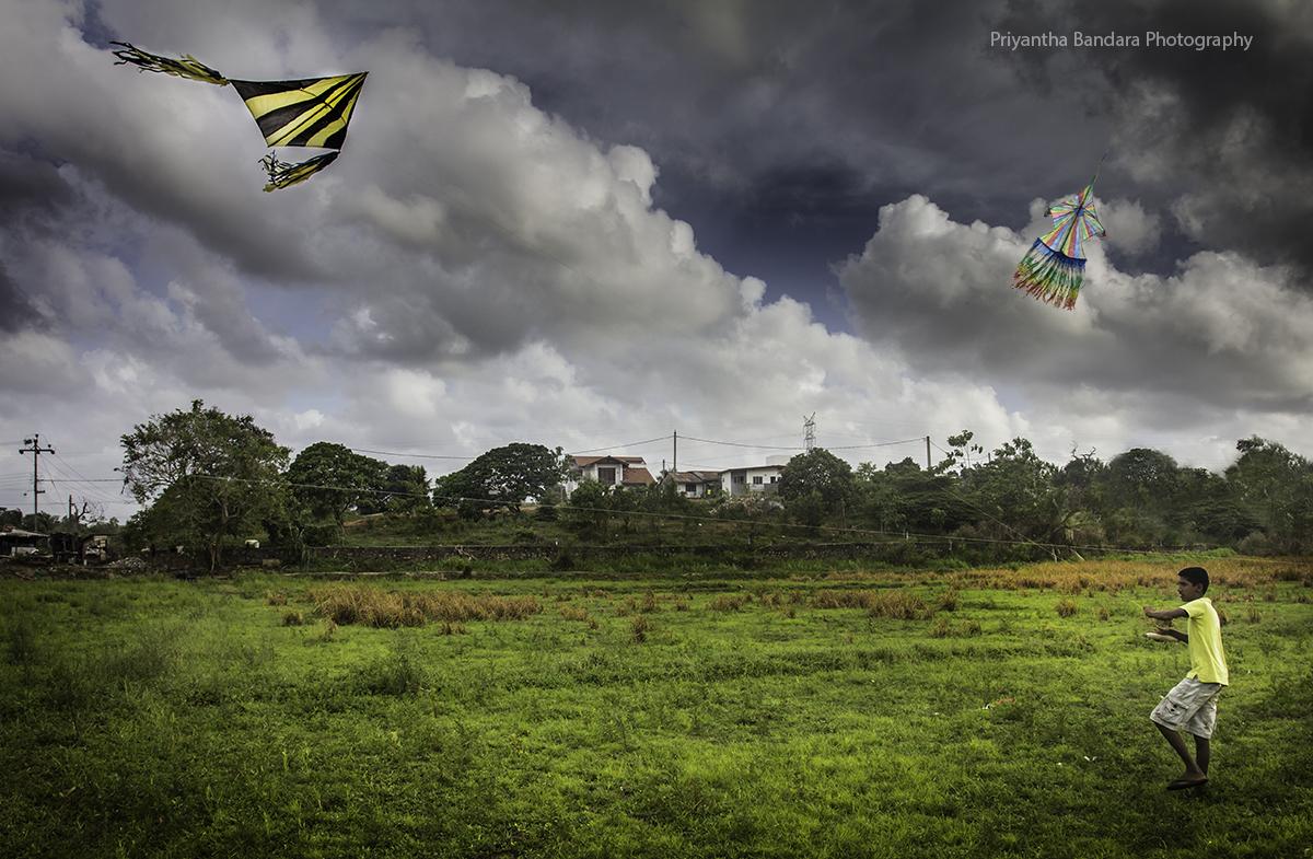 Malabe Kites 6