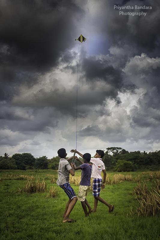Malabe Kites 8