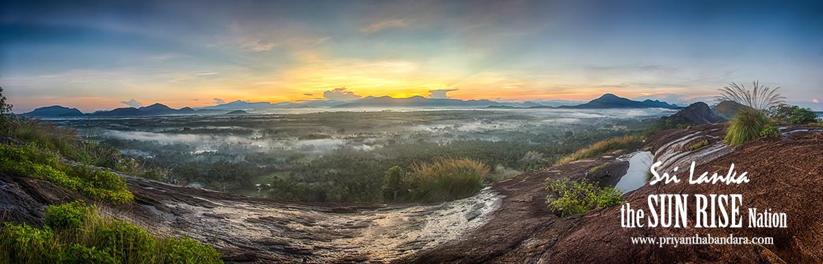 Maraluwawa at Kurunegala