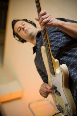 Ken Barnum on Bass