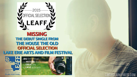 Missing official selection Lake Erie Arts and Film Festival
