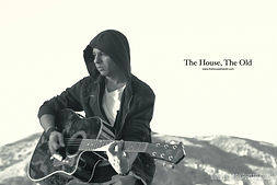 The House The Old D.C Rock band