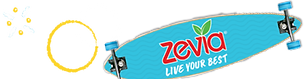 RW_Zevia Live Your Best Event Sweepstake