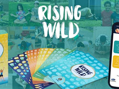 Vote Rising Wild as Best Subscription Box for Kids!