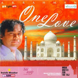 AR Rahman - One Love