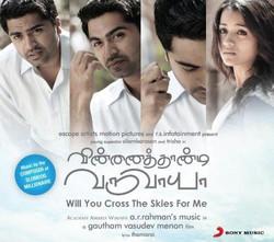 Vinnaithandi Varuuvaya (Tamil)