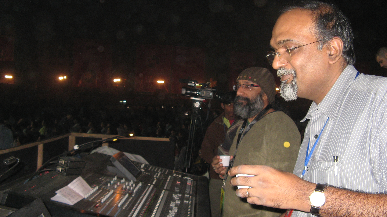 AR Rahman, Fever 104 Concert, Delhi, 200