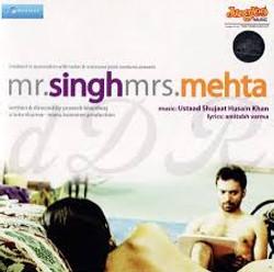Mr. Singh Mrs. Mehta