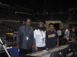 AR Rahman 3rd Dimension Tour 2005, Hong