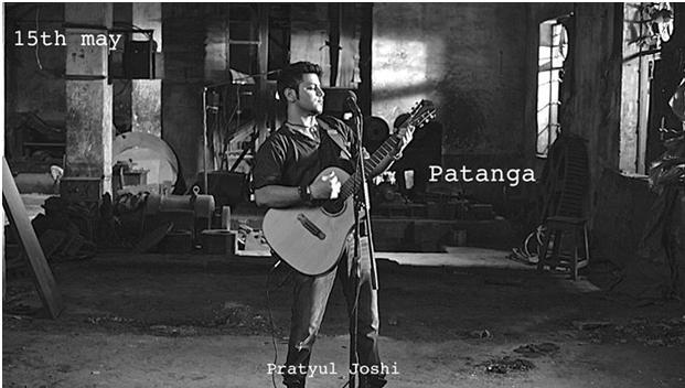 Pratyul Joshi - Patanga