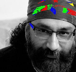 KJ Singh - Indian Sound Engineer Producer