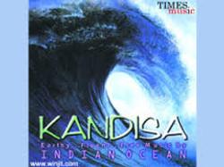 Indian Ocean - Kandisa