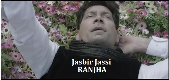 Jassi JAsbir - Ranhja