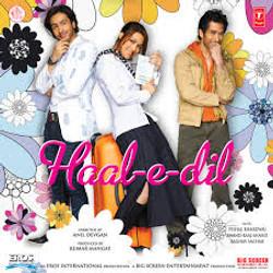 Haal_e_dil