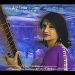 Alif Laila - I am a River