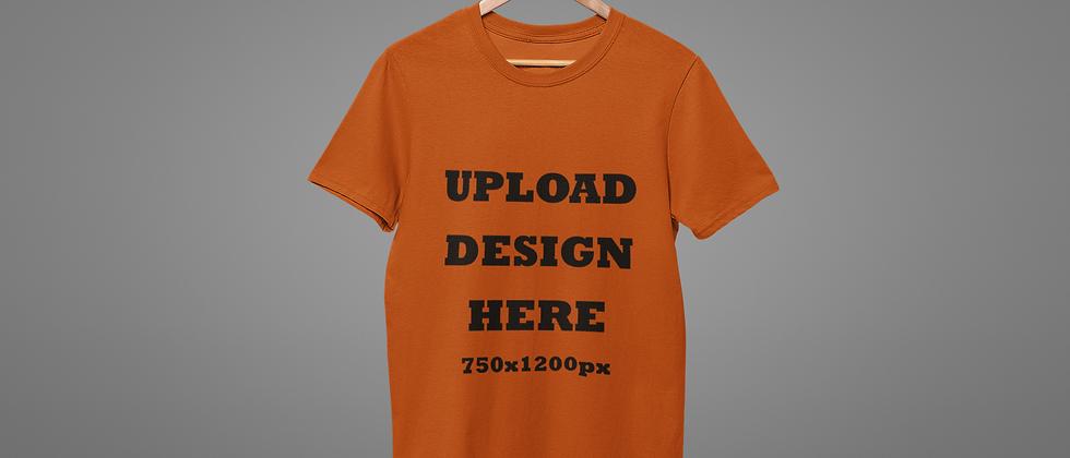 Custom Autumn T-Shirt