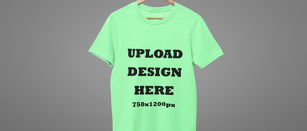 Custom Min T-Shirt