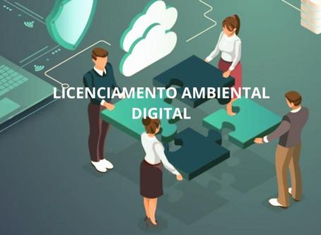 Licenciamento ambiental em Minas passará a ser digital