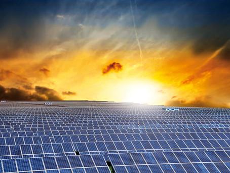 Classificação do Potencial Poluidor de Empreendimentos de Energia Solar Pode Ser Alterada
