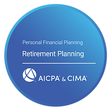 Retirement Planning Certificate Badge_Ro