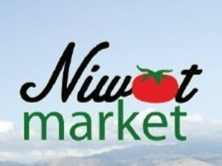 Niwot Market grocery program