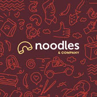 Noodles & Company $10