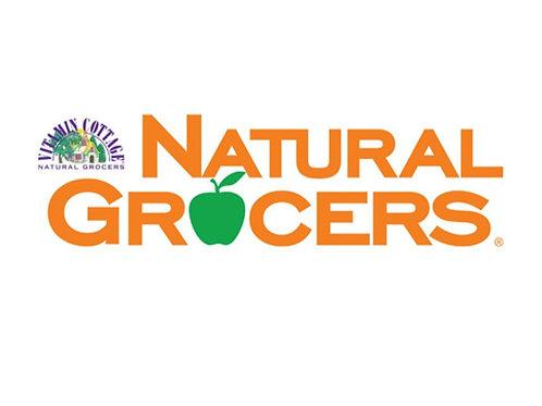 Natural Grocers/Vitamin Cottage Program