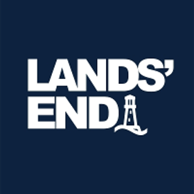 Lands End $25