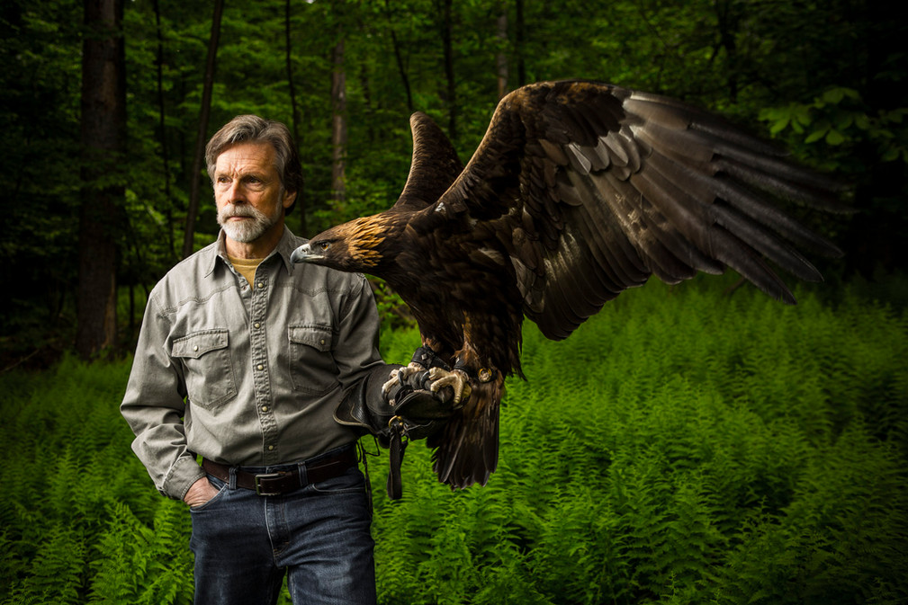 Editorial Portait Photographer Jack Hubley