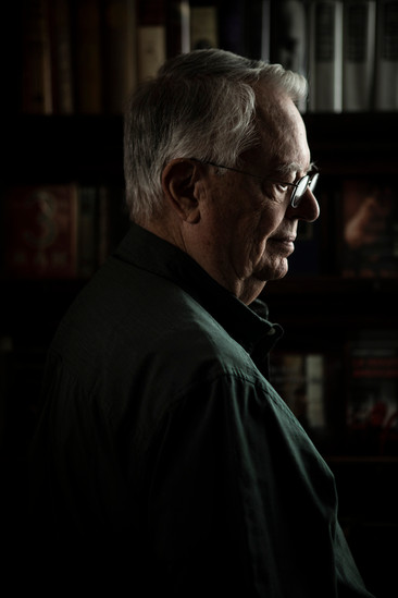 Editorial Portrait Photographer Lancaster PA