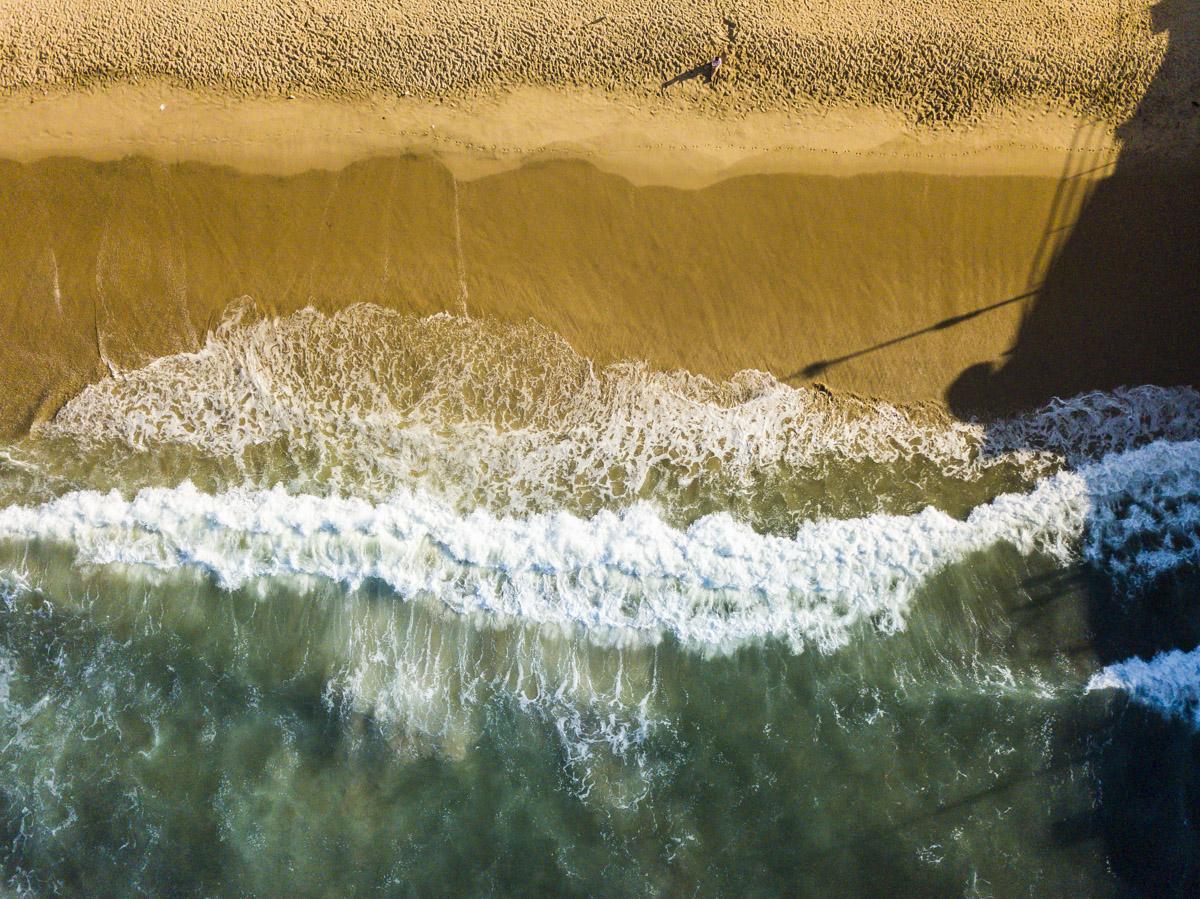 California Drone Pilot photographer