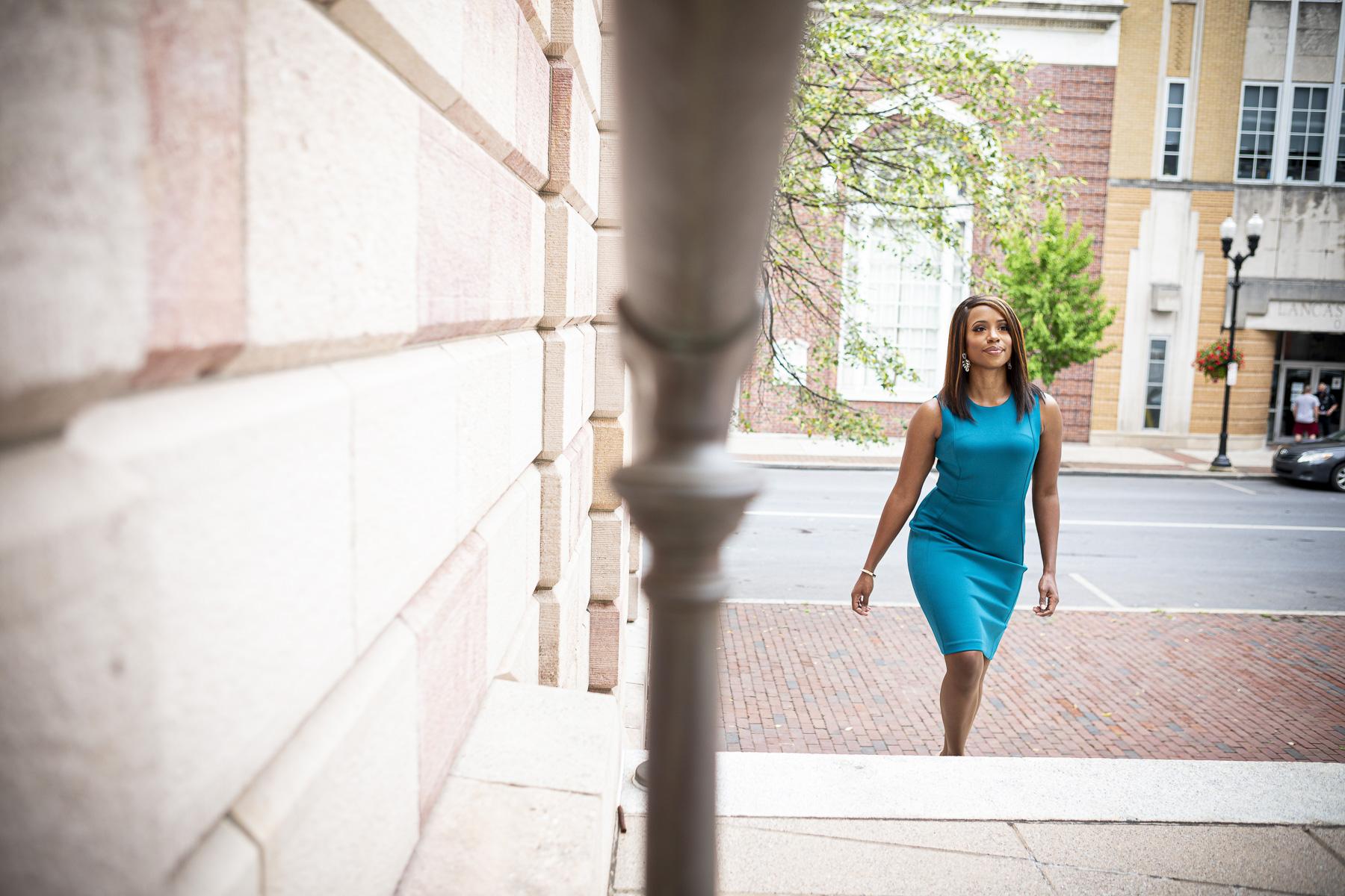 Danielle Woods portrait photographer