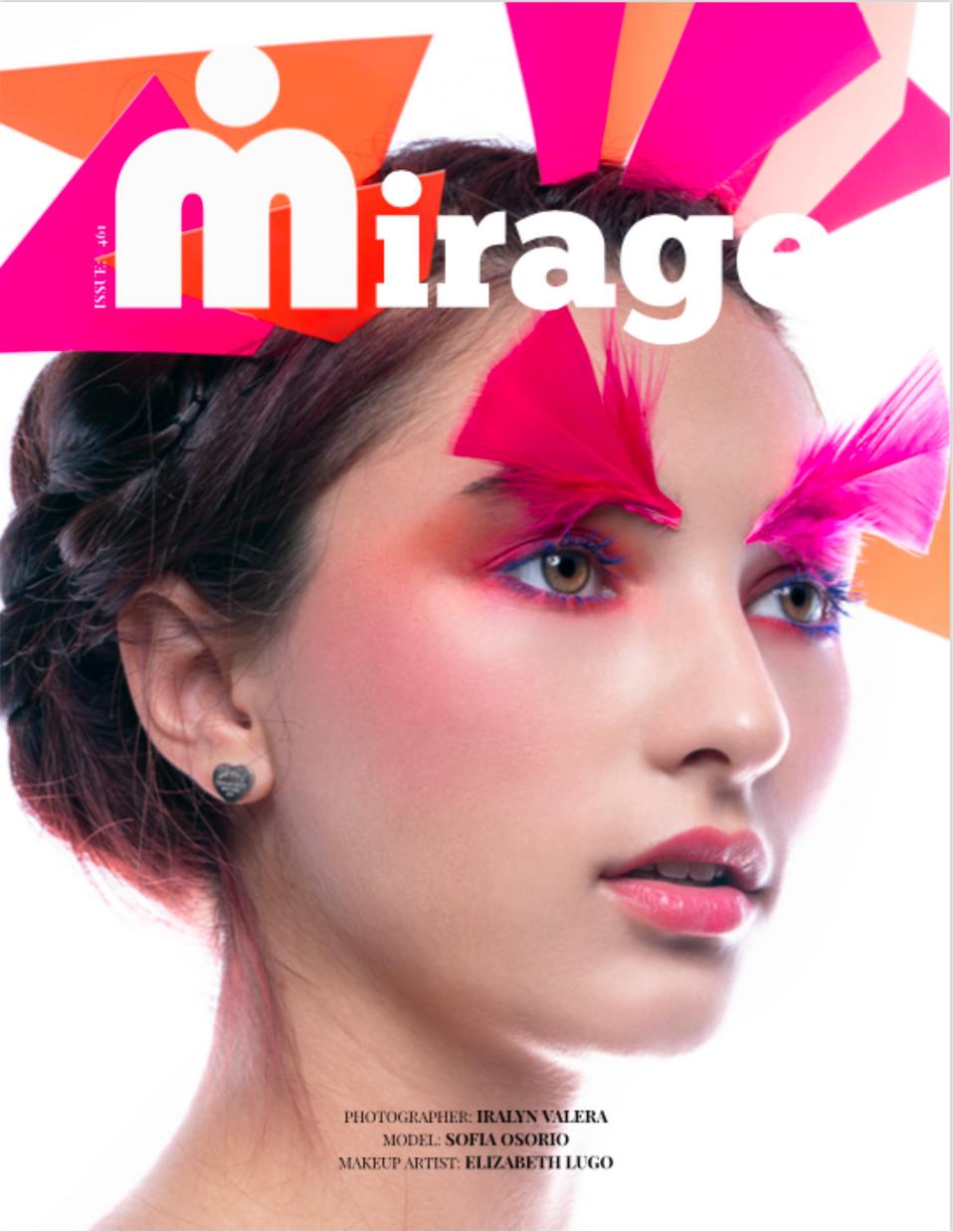 Editorial para @imiragemag