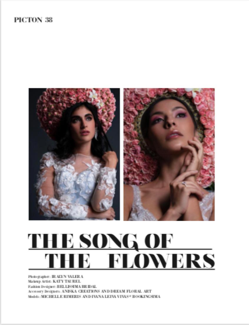 Editorial para Picton Magazine